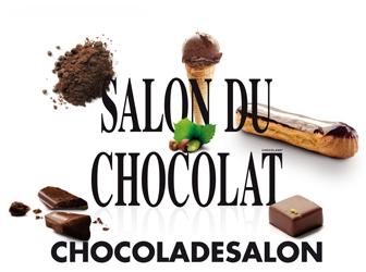 ベルギーチョコの祭典「サロン・ド・ショコラ・ブリュッセル」