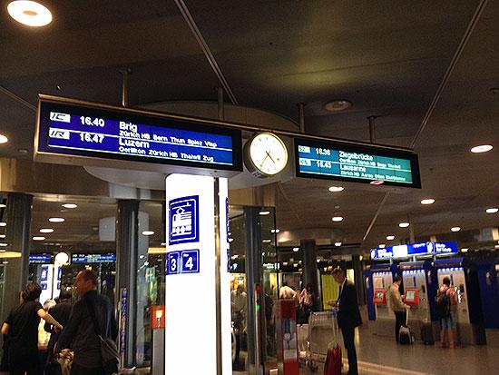 Zurich-APT-Station