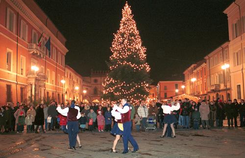 イタリア各地のクリスマス・年末情報