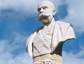 「フランツ・ヨーゼフ皇帝没後100年記念」特別展覧会