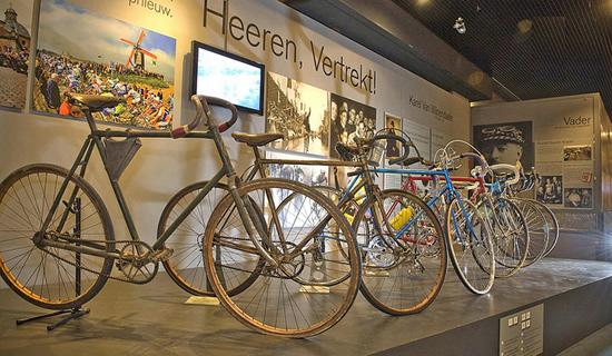 100回目を迎える自転車レース「ロンド・ファン・フラーンデレン」