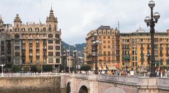 2016年の欧州文化首都は、スペインの 「サン・セバスティアン」