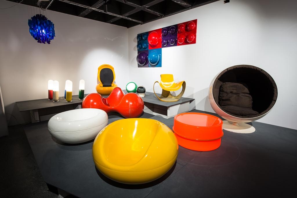 ブリュッセルに新しいデザインミュージアム「ADAM」が誕生!