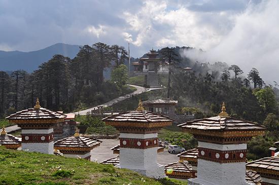 国交樹立30周年、ブータン政府が「日本親善オファー」を提供