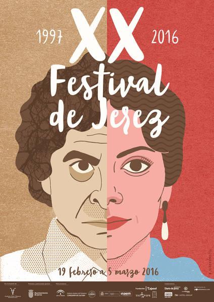 フラメンコの祭典「へレス・フェスティバル」開催
