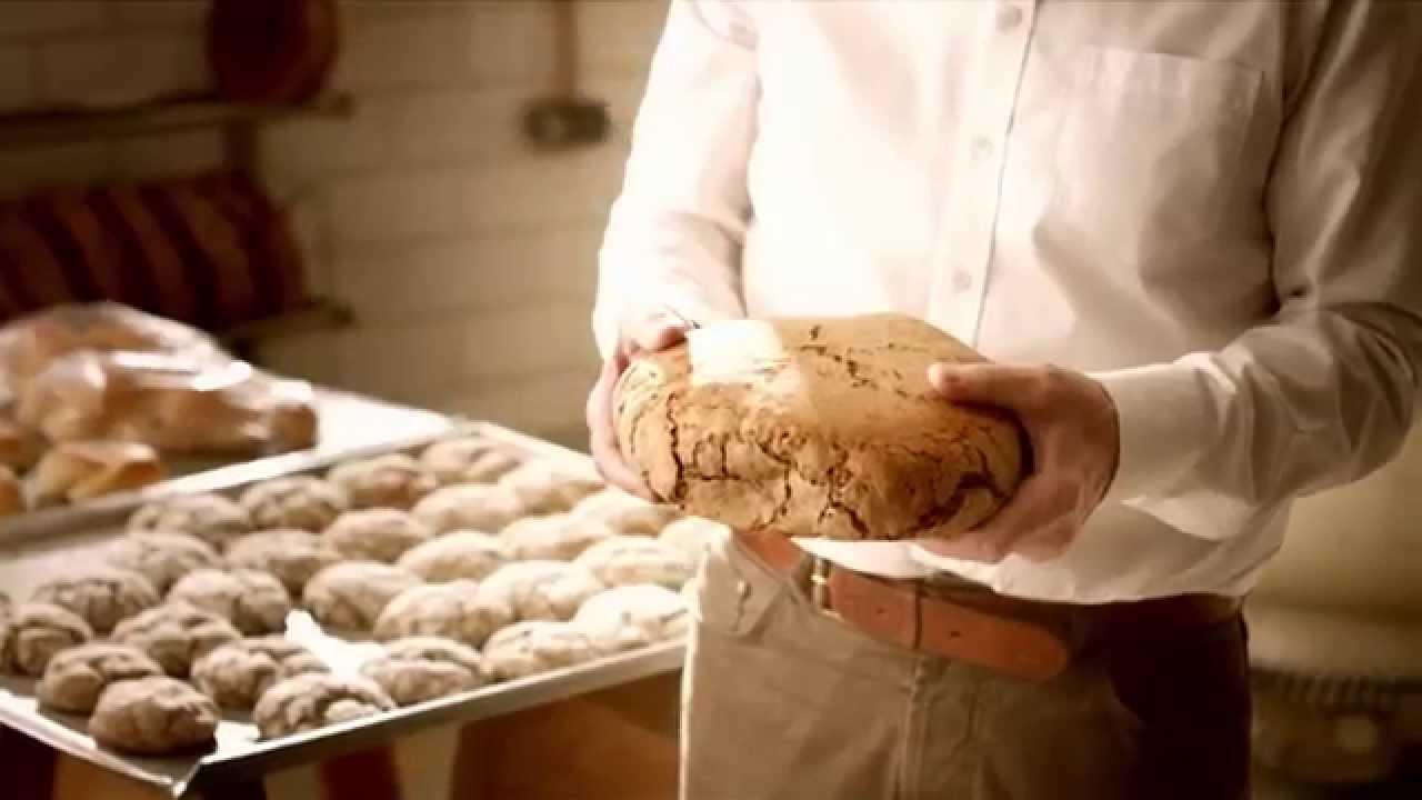一度は買って食べてみたい! ザルツブルク最古のパン屋さん