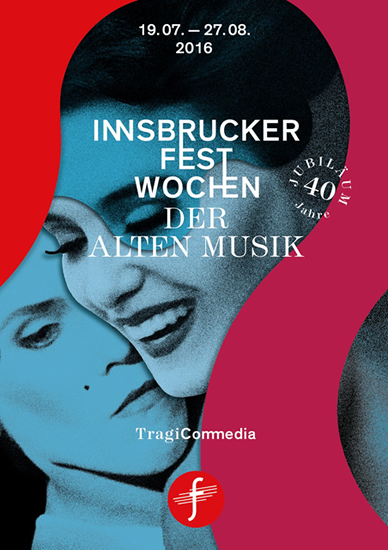 インスブルックの「初期音楽フェスティバル」