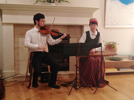 Mochikaeritai-Latvia-Music