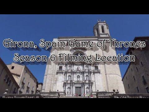 ドラマ『ゲーム・オブ・スローンズ』 第6シーズンもスペインでロケ!