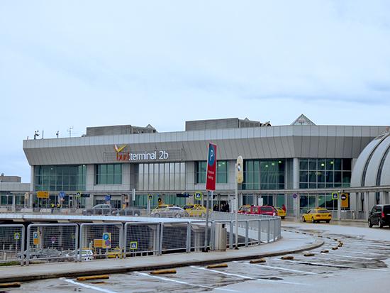 フェレンツ・リスト国際空港