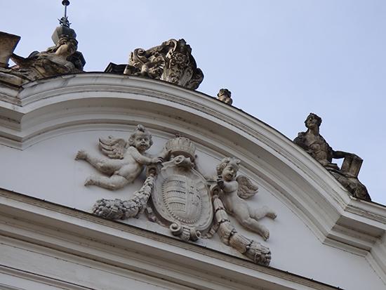 グドゥルー宮殿