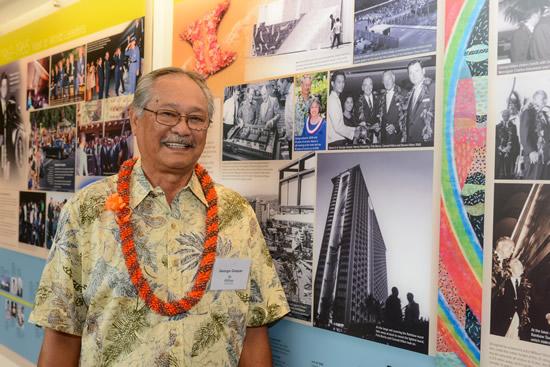 ヒルトン・ハワイアン・ビレッジ、設立55周年記念の展示ギャラリーを公開