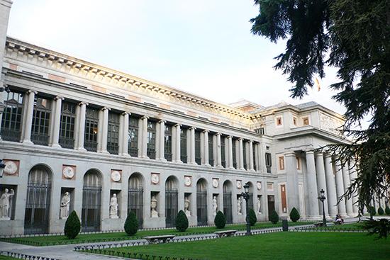 プラド美術館開館200周年、記念の特別プログラムを開催