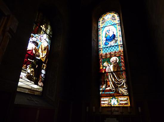 聖イシュトヴァーン礼拝堂