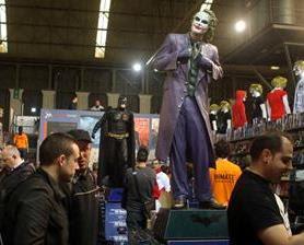 バルセロナ国際コミック祭