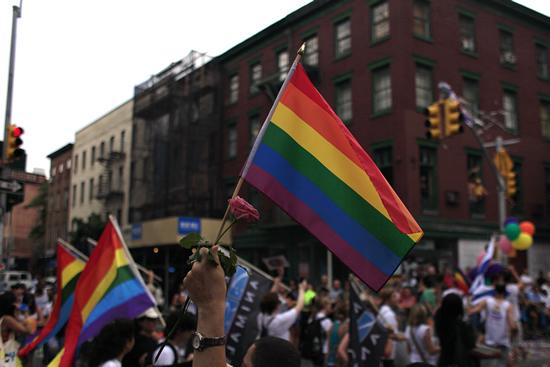 ニューヨーク恒例の LGBT イベント、6月開催に決定!