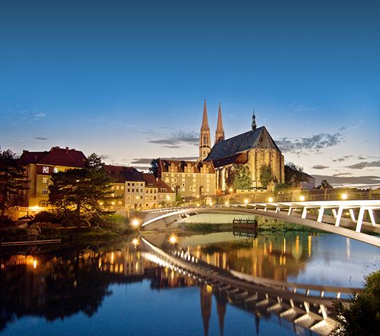 ドイツ東部の宝石、ゲルリッツを訪れる