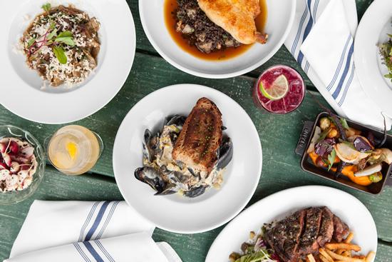2016年夏期「NYC レストランウィーク」の予約サイトオープン