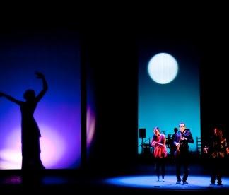 舞台芸術祭「マドリードの夏」が開催中