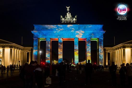 今年も開催間近!ベルリンの「光の祭典」