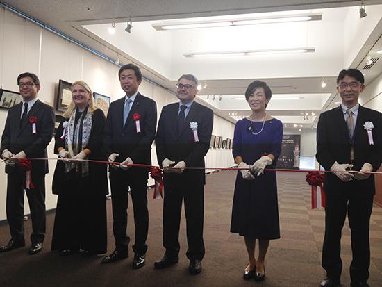 渋谷で「16世紀の天才 マトゥラークチュ・ナスーフ展」がスタート!