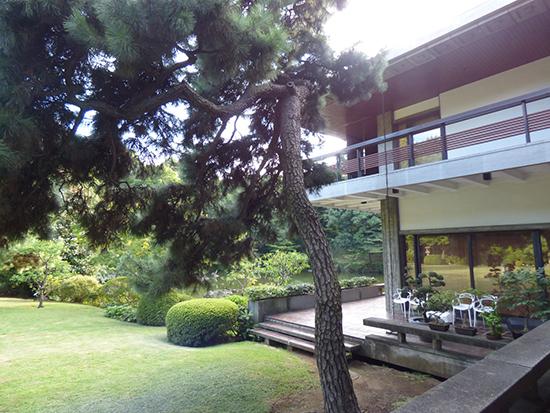 Ambasciata-giardino