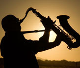 バルセロナで国際ジャズフェスティバル開催中