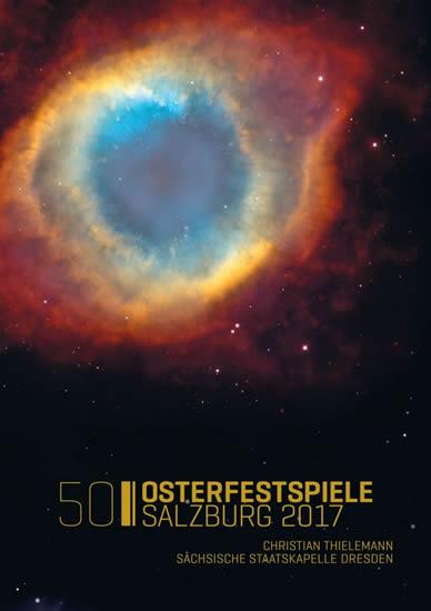 2017年の「ザルツブルク・イースター音楽祭」