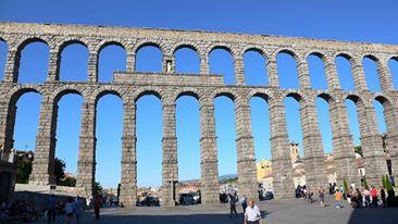 マドリードから日帰りでも楽しめるカスティーリャ・イ・レオンの旅