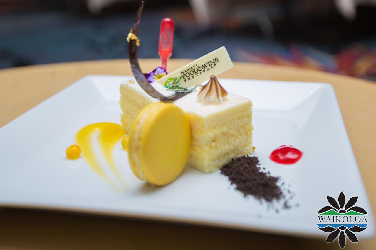 ヒルトン・ワイコロア・ビレッジが、6コース料理が堪能できるフードイベントを開催