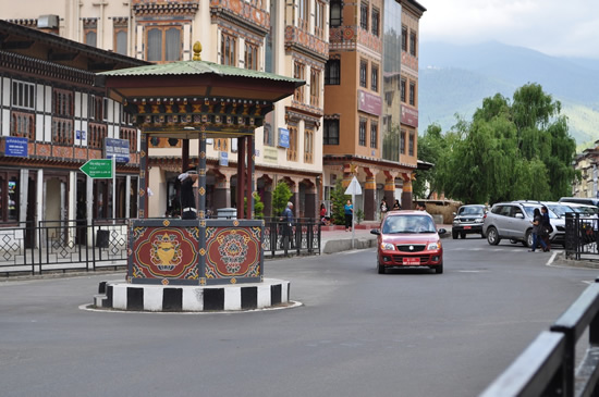 JCB とブータン銀行がクレジットカードの取り扱いを提携