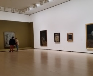 グッゲンハイム美術館で「フランシスコ・ベーコン展」開催