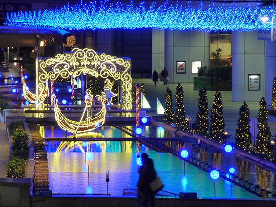 Tokyo-Dome-City-Illumination-7