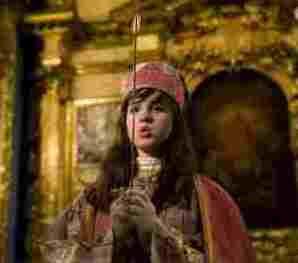 マヨルカの「シビラの歌」
