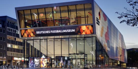 世界中のファンを魅了するドルトムントの「ドイツ・サッカー博物館」