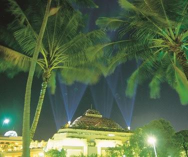 トロピカルなホテルの代名詞「プルマンリーフカジノ」が改装