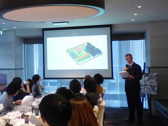 「ラッフルズ・シンガポール」が改修計画を発表