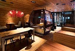 バーゼルにアルプス料理が味わえるレストラン「kuuhl」がオープン!