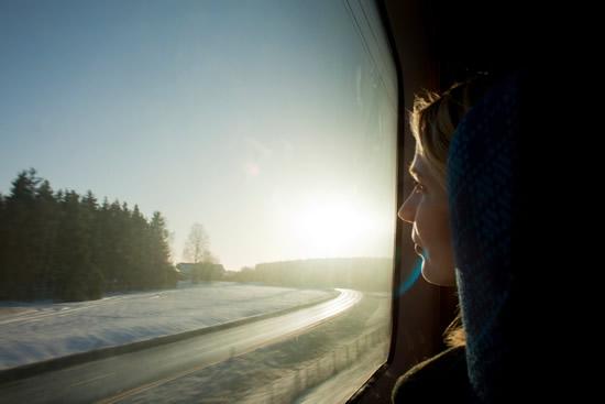 スウェーデン鉄道、発車30分前にIDチェックを導入