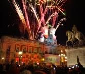 スペインで過ごす大晦日