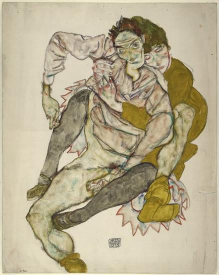 Egon Schiele2