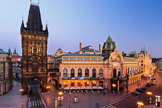 Praha_Municipal_Hall
