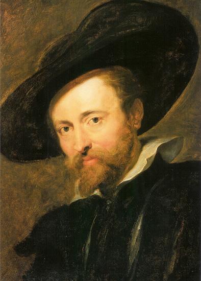 ルーベンスの自画像が修復へ