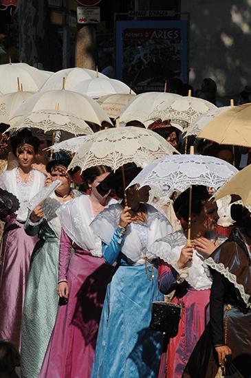 アルルの衣装祭り、2017年は「アルルの女王」が選出