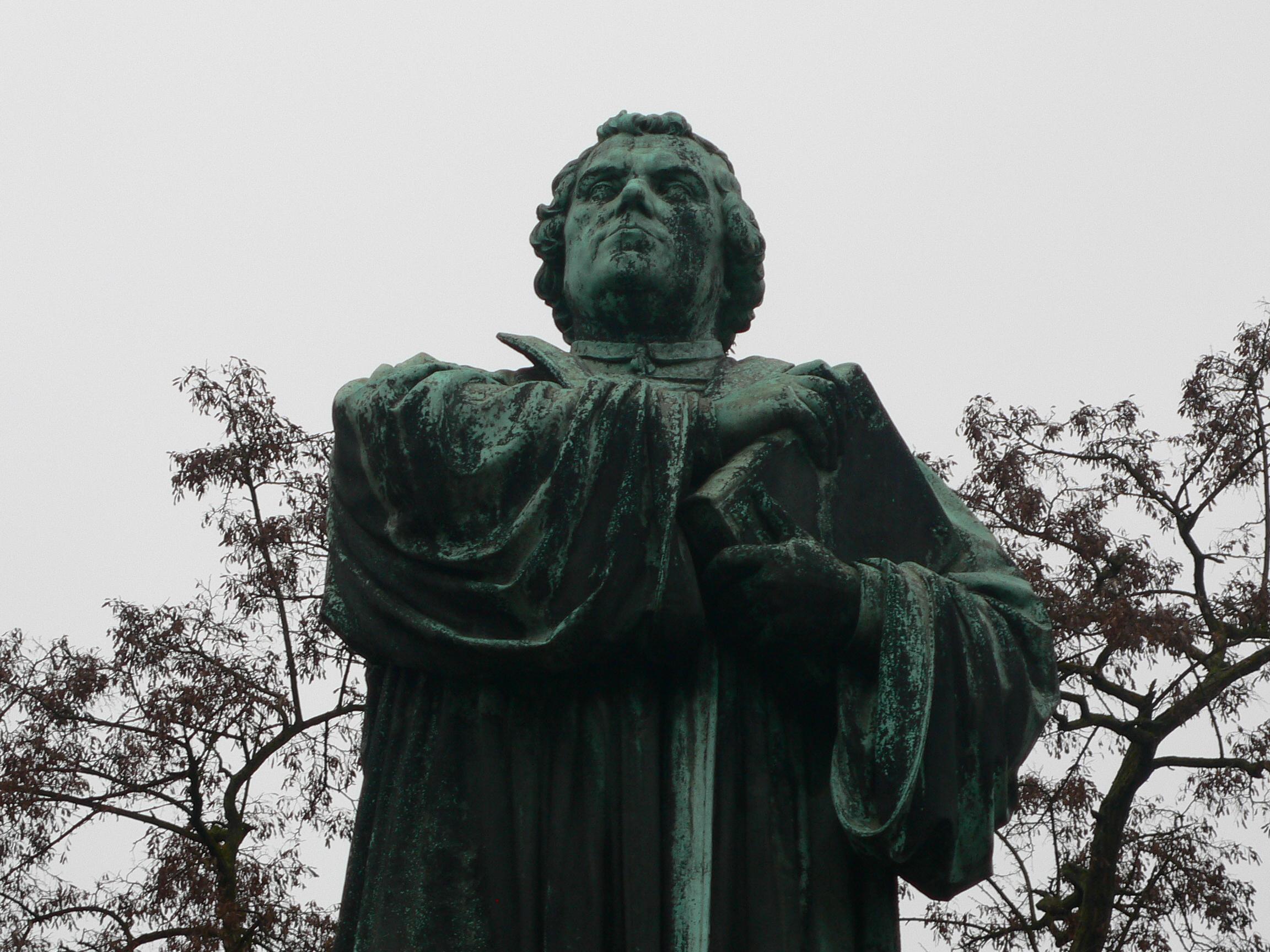 宗教改革500周年「マルティン・ルター2017」