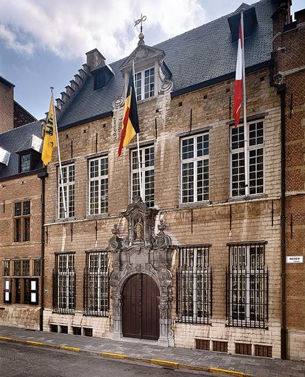 ロコックス邸で「16世紀と17世紀におけるフランダースの風景画展」開催