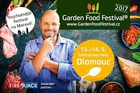 オロモウツで美食の祭典「ガーデン・フード・フェスティバル」が開催
