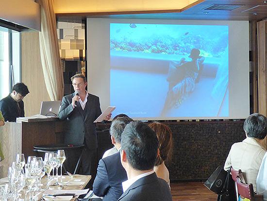 アミラフシ、ゴードン・ラムゼーのポップアップ・レストランを発表