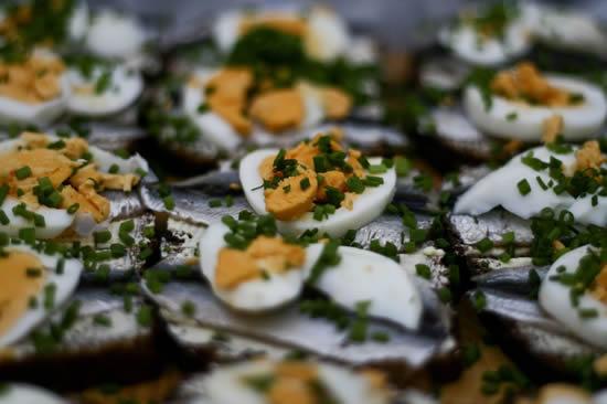 中世料理からモダン料理まで、豊かなエストニアの食事情