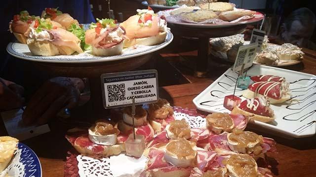 サン・セバスティアンで「世界観光料理フォーラム」開催